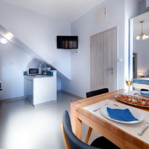 Holidays in Komiza - Apartment BluBay