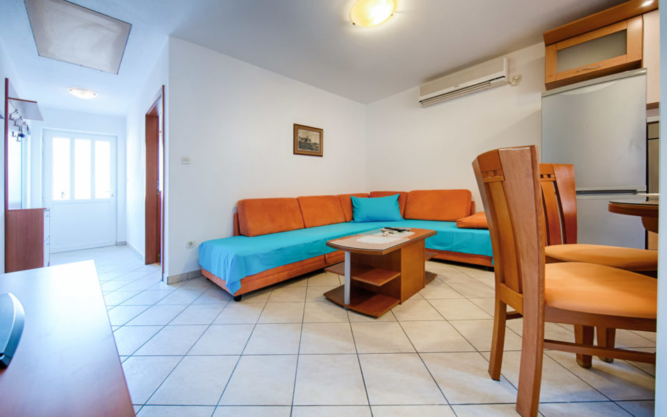 Holidays in Komiža - Apartman Cicibela photo gallery