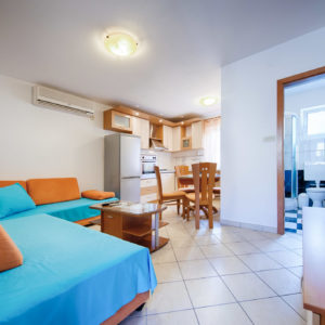 Holidays in Komiza - Apartman Cicibela
