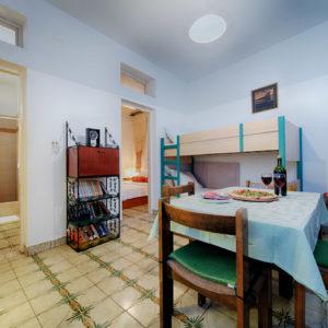Holidays in Komiza - Apartman Bianca