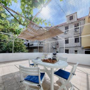Holidays in Komiza - Apartment Bianca