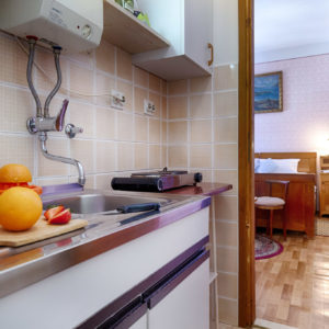 Holidays in Komiza - Apartment Eneo
