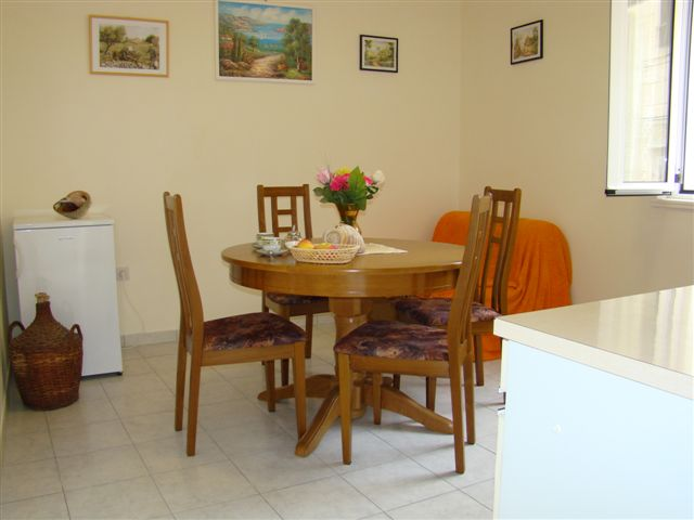 Holidays in Komiža - Apartman Lagani photo gallery