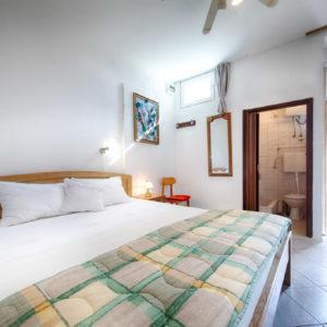 Holidays in Komiza - Apartment Porpini