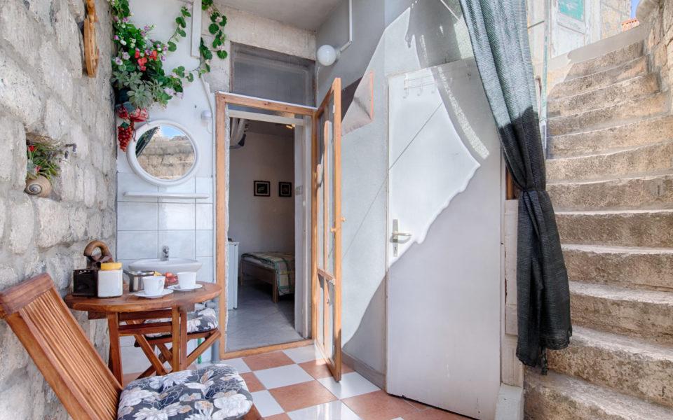 Holidays in Komiža - Apartment Porpini photo gallery