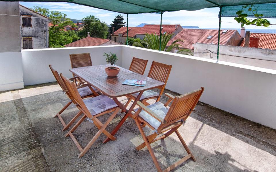Holidays in Komiža - Nona house photo gallery