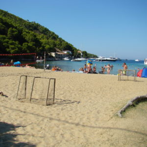 Holidays in Komiza