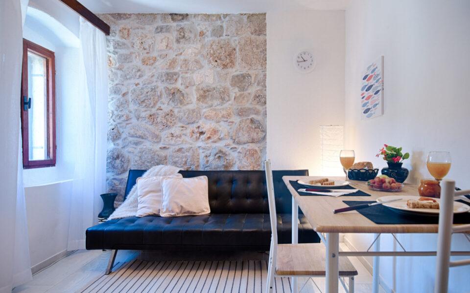Holidays in Komiža - Apartment Indie photo gallery